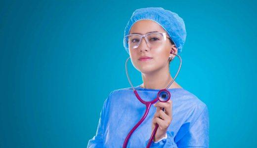 グーペで作った「医療・福祉」ホームページ・デザイン参考 9選